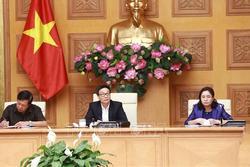 Dự kiến 0h ngày 4/3 dỡ bỏ phong tỏa xã Sơn Lôi, Vĩnh Phúc