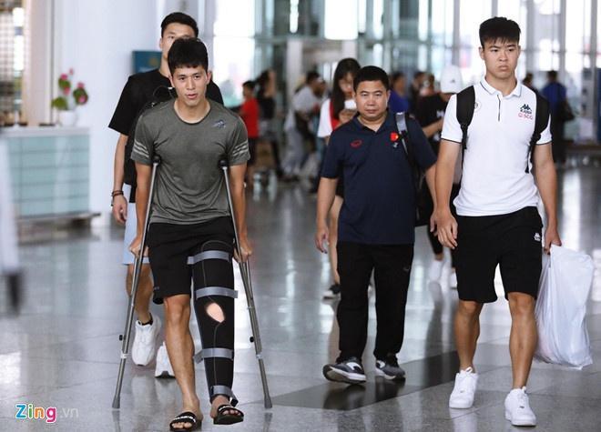 Vì sao 6 cầu thủ lứa Thường Châu đều đứt dây chằng-2
