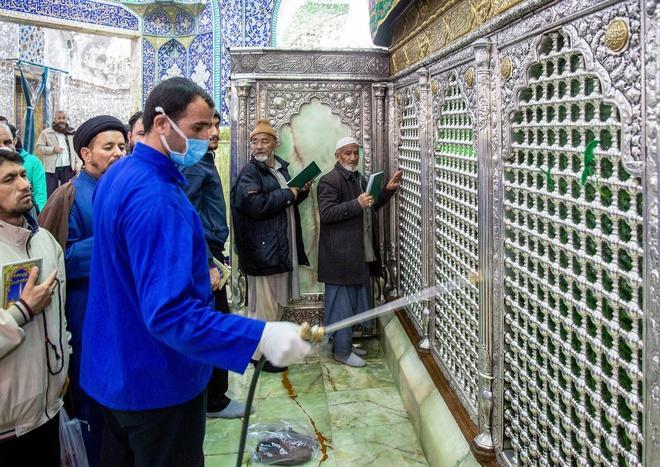 Cố vấn của lãnh đạo tối cao Iran tử vong vì virus corona-2