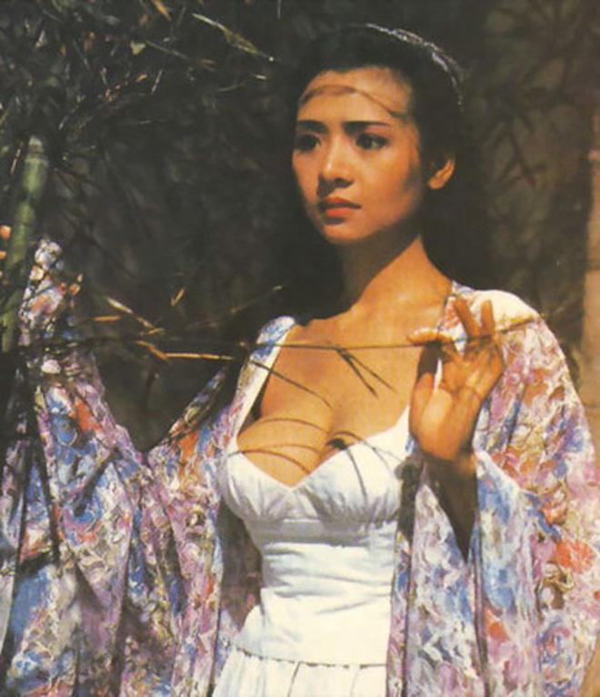 Mỹ nhân bốc lửa nhất trong phim Châu Tinh Trì: Về già cô độc, tiều tụy không nhận ra-3