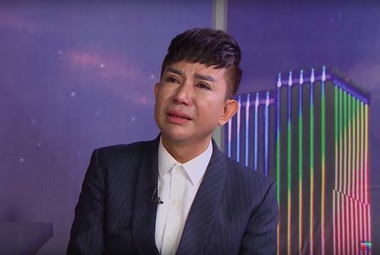 Sau scandal bị bắt ở động mại dâm nam, Long Nhật bức xúc bế con đi xét nghiệm ADN-2