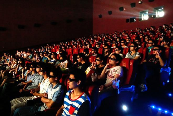 Yêu cầu ngặt nghèo đối với rạp chiếu phim Trung Quốc khi mở cửa lại-2