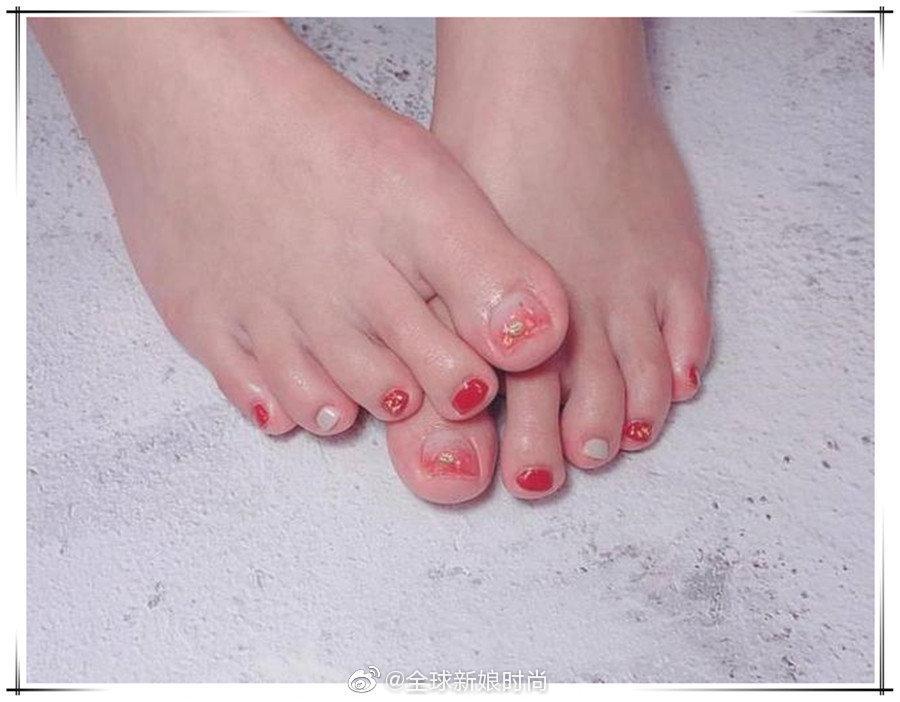 Người sống thọ thường có chung 3 dấu hiệu nhỏ này trên bàn chân: Hãy kiểm tra xem mình có đủ hay không!-2