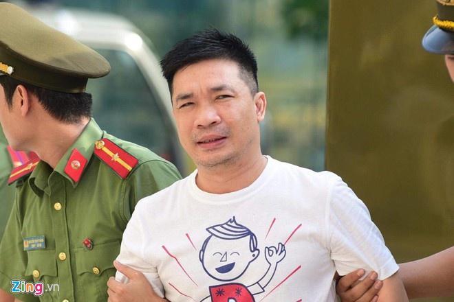 Hot girl Ngọc Miu và ông trùm ma túy lại bị truy tố-1