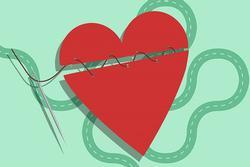 4 bước để giúp bạn quên đi người cũ và chữa lành trái tim sau chia tay