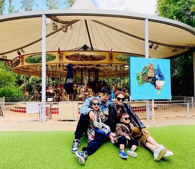 Châu Kiệt Luân mua nhà ở Australia, có ý giải nghệ-2