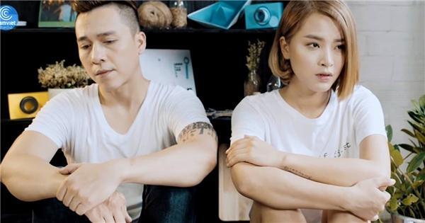 Quá đắng cho nghệ sĩ Việt khi mời tình cũ đóng chung MV: Người xem thờ ơ, lượt view thê thảm-3