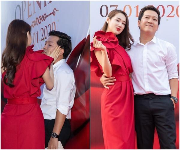 Nhã Phương tiếp tục sinh con gái cho Trường Giang vào năm sau?-3
