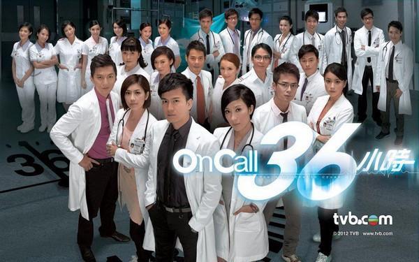 Giữa mùa dịch corona, càng thấy thương những bác sĩ trong phim về y khoa của TVB-5