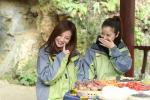 Lâm Tâm Như, Hoắc Kiến Hoa bị chỉ trích vì đưa con gái đi du lịch giữa bệnh dịch khó lường-4