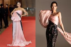 Bản tin Hoa hậu Hoàn vũ 3/3: Cái kết bất ngờ cho Khánh Vân khi đụng váy 'cực gắt' với H'Hen Niê