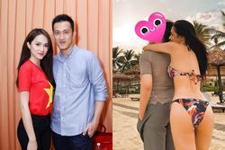Tình cũ Hương Giang - Việt kiều Criss Lai phản ứng khi Hoa hậu công khai bạn trai mới