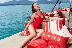 Miss International Queen 2020 tung ảnh bikini: Hoài Sa khéo khoe đường cong, Vicky Trần đẹp mê hoặc