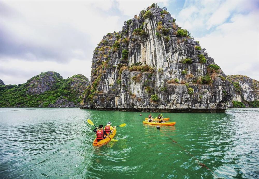 Báo nước ngoài gợi ý 5 điểm đến đáng ghé thăm ở Việt Nam năm 2020-1