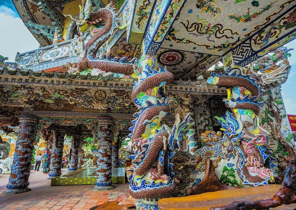 Báo nước ngoài gợi ý 5 điểm đến đáng ghé thăm ở Việt Nam năm 2020-4