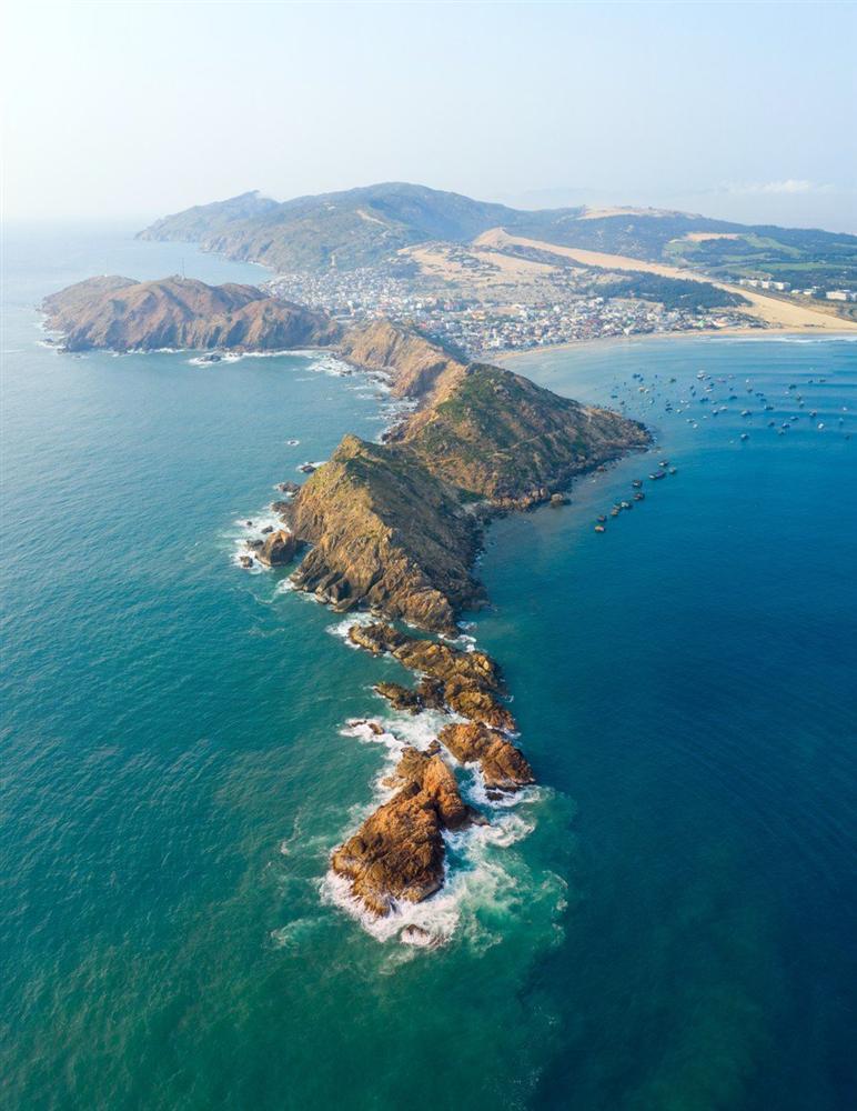Báo nước ngoài gợi ý 5 điểm đến đáng ghé thăm ở Việt Nam năm 2020-5