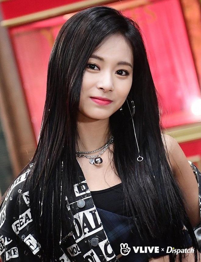 Jennie và dàn mỹ nhân Hàn để tóc đen cũng đủ xinh đẹp-1