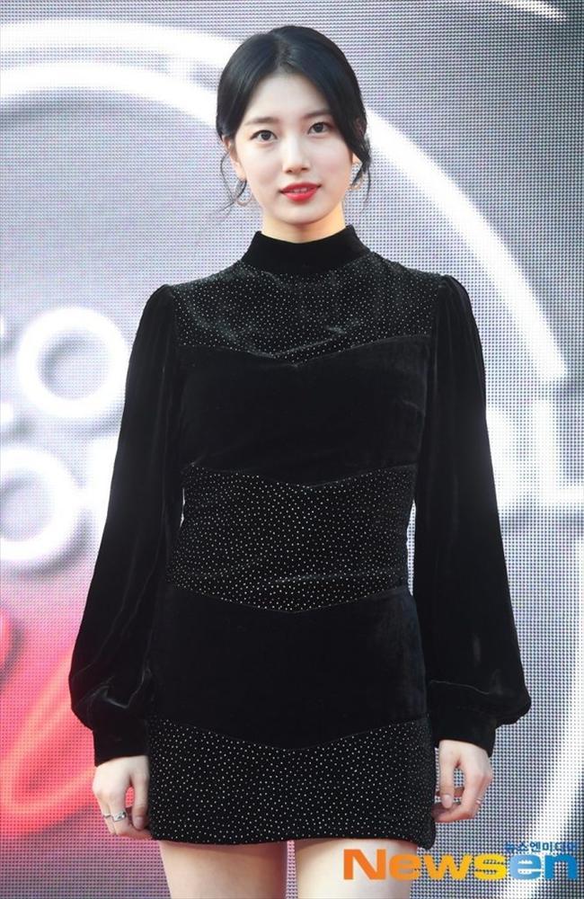 Jennie và dàn mỹ nhân Hàn để tóc đen cũng đủ xinh đẹp-5