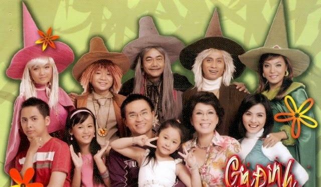Cuộc sống của dàn sao Gia đình phép thuật sau 11 năm-1