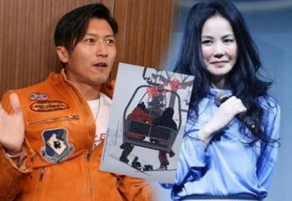 Đây là lý do Tạ Đình Phong dù yêu vẫn nhất quyết không kết hôn với Vương Phi-3