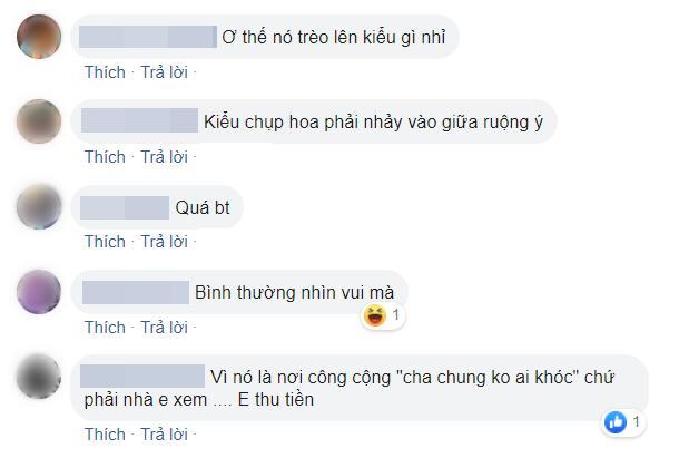 Chỉ trích cô gái trẻ trèo lên cửa sổ nhà cổ ở Hà Nội sống ảo, chủ nhân loạt ảnh bị ném đá ngược-4