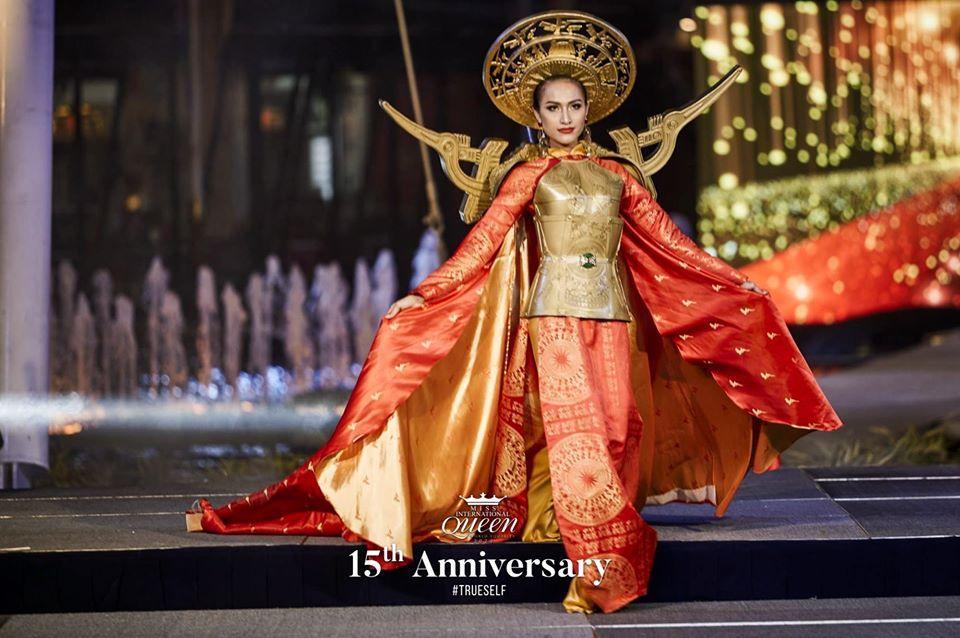 Không thể sang Thái Lan cổ vũ Hoài Sa thi đấu, Trọng Hiếu vẫn làm điều ngọt ngào cho mỹ nhân-2