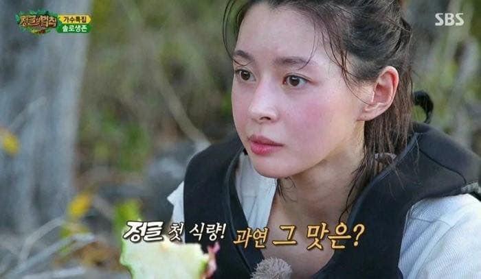 Nữ phụ Itaewon Class: Mặt mộc xuất sắc, thân hình nóng bỏng, từng hẹn hò Lee Jong Suk-6