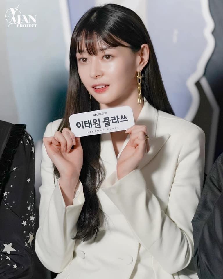 Nữ phụ Itaewon Class: Mặt mộc xuất sắc, thân hình nóng bỏng, từng hẹn hò Lee Jong Suk-7