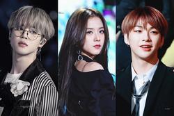 Những thần tượng Kpop nổi tiếng hàng đầu trong 10 năm qua