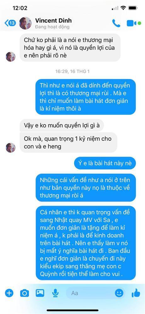 Quỳnh Trần JP vạch tội Lyly vô trách nhiệm với bé Sa, Lyly đập lại bằng lý do vô cùng đạo đức-6