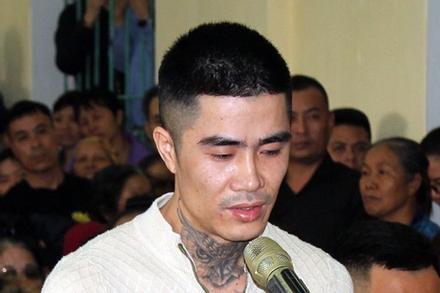 Lái xe taxi bị giết ở Hải Dương và lòng vị tha của người cha