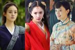 Mỹ nhân Hoa ngữ lần đầu casting: Triệu Lệ Dĩnh ngây thơ, Địch Lệ Nhiệt Ba tăng động-15