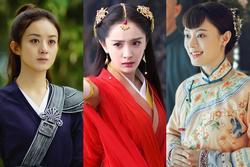 Triệu Lệ Dĩnh, Dương Mịch, Tôn Lệ, ai mới là nữ cường nhân bản lĩnh nhất màn ảnh Hoa ngữ?