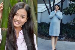 Diễn viên Khánh Hiền mang bầu lần 2 ngoài dự tính, tủi thân kể về cuộc sống ở Mỹ