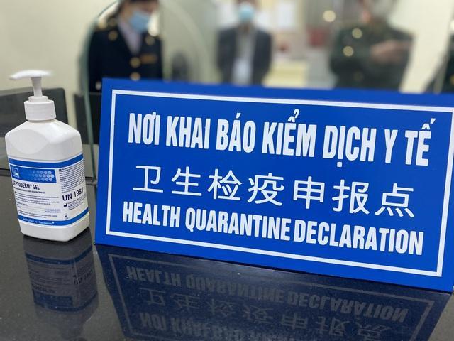 Bộ Y tế: Hành khách người Nhật dương tính với virus corona từng bay Vietnam Airlines, cách ly cả tổ bay và nhân viên-1