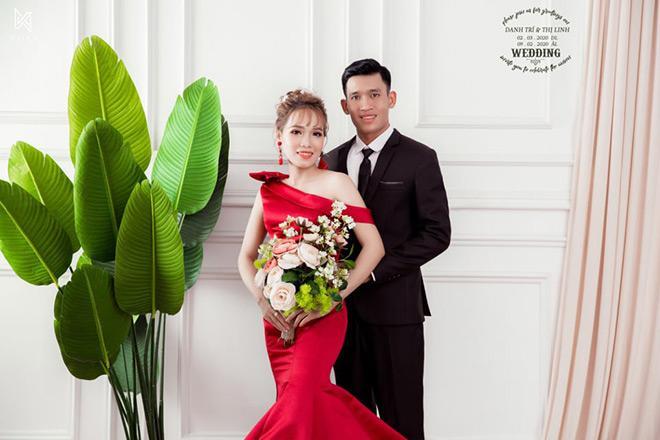Đám cưới đối diện nhà nhau, cô dâu chỉ mất 10 giây để về thăm ngoại-3