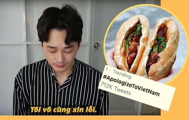 Nhà đài Hàn Quốc chính thức lên tiếng về vụ 20 du khách chê bánh mỳ Việt Nam: Chúng tôi chỉ định truyền đạt nguyên xi lập trường của những cá nhân bị cách ly...-1