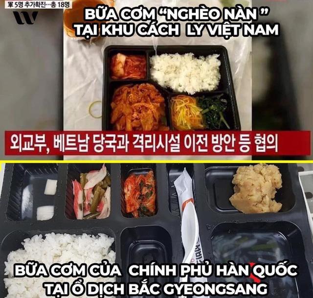 Nhà đài Hàn Quốc chính thức lên tiếng về vụ 20 du khách chê bánh mỳ Việt Nam: Chúng tôi chỉ định truyền đạt nguyên xi lập trường của những cá nhân bị cách ly...-2