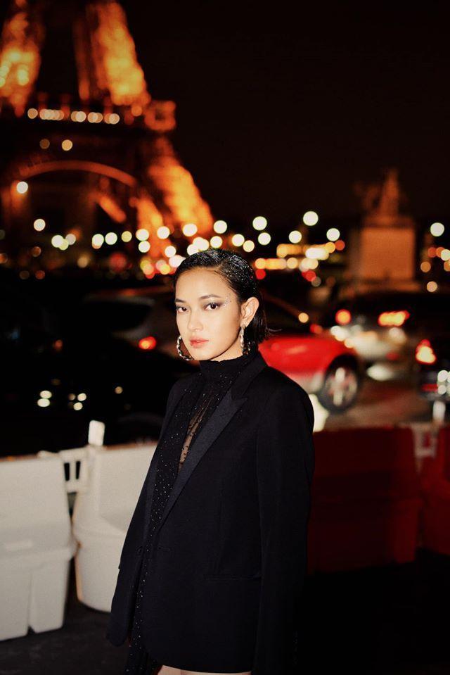Bộ cánh nào của Châu Bùi và Khánh Linh đủ gây ấn tượng ở Pháp, Italy?-4