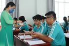 Cho 26 học sinh ở Kiên Giang nghỉ học vì dự đám cưới có chú rể người Hàn Quốc