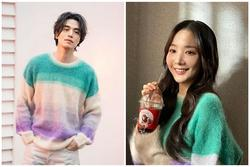 Pha 'đụng hàng' bất phân giới tính: Từ Park Min Young đến Lee Dong Wook đều mê mệt chiếc áo màu mè