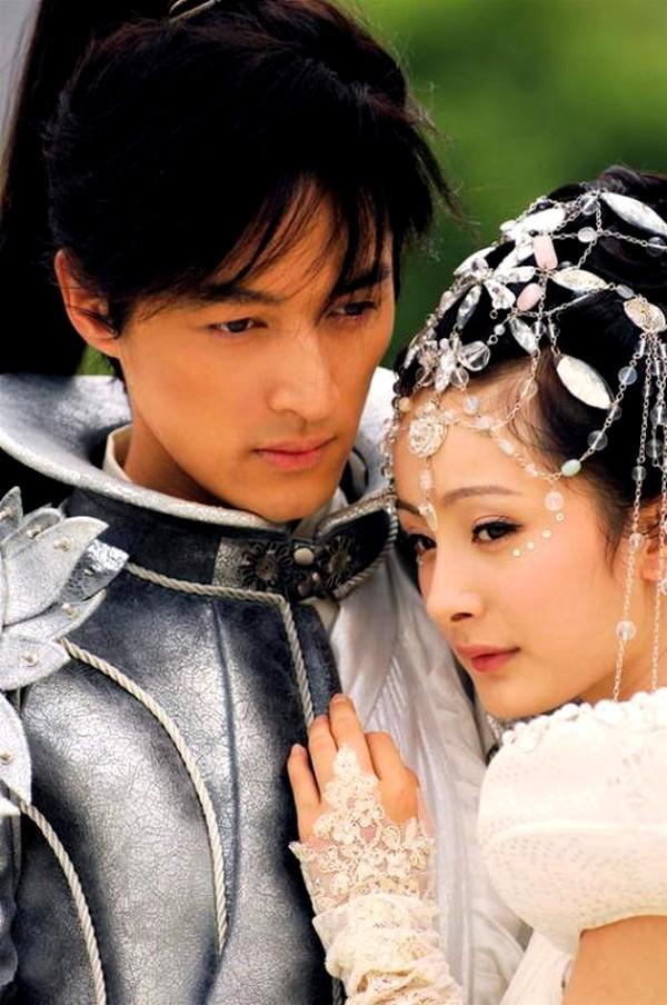 6 phim tiên hiệp thành công nhất trong 10 năm qua: Dương Mịch có tới tận 3 tác phẩm-1