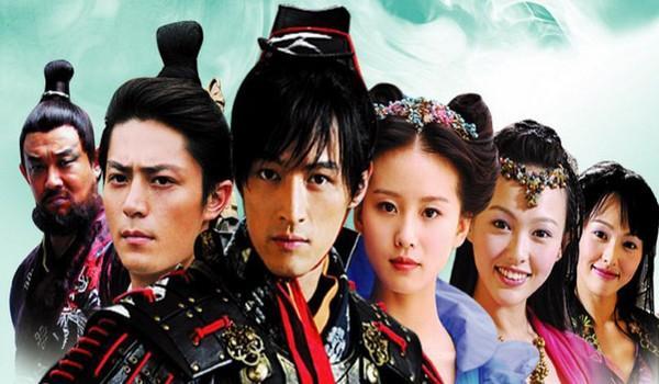 6 phim tiên hiệp thành công nhất trong 10 năm qua: Dương Mịch có tới tận 3 tác phẩm-2