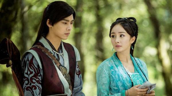 6 phim tiên hiệp thành công nhất trong 10 năm qua: Dương Mịch có tới tận 3 tác phẩm-4
