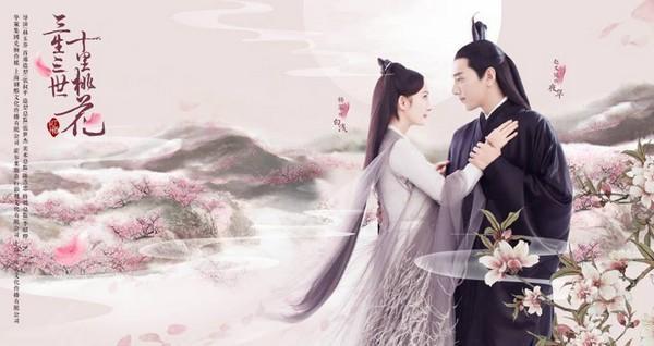 6 phim tiên hiệp thành công nhất trong 10 năm qua: Dương Mịch có tới tận 3 tác phẩm-7