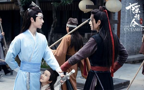 6 phim tiên hiệp thành công nhất trong 10 năm qua: Dương Mịch có tới tận 3 tác phẩm-11