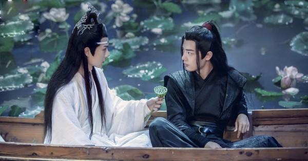 6 phim tiên hiệp thành công nhất trong 10 năm qua: Dương Mịch có tới tận 3 tác phẩm-12