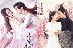 6 phim tiên hiệp thành công nhất trong 10 năm qua: Dương Mịch có tới tận 3 tác phẩm