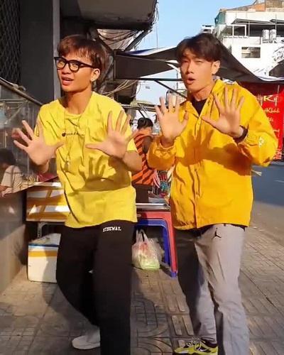 Quang Đăng: Tôi không tin nổi khi vũ đạo rửa tay nổi tiếng-2