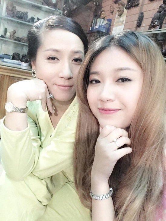 Em gái xấc xược Cô Gái Nhà Người Ta: Từng là bạn thân Nhã Phương, xinh đẹp và sành điệu-3
